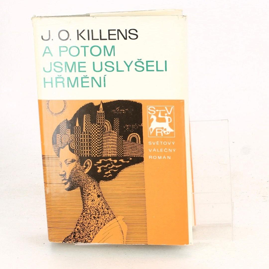 John Oliver Killens: A potom jsme uslyšeli hřmění