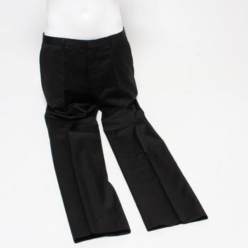 Pánské kalhoty Hugo Boss černé vel. 102