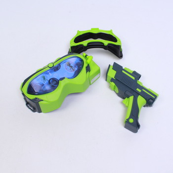 Playset IMC Toys Alien vision