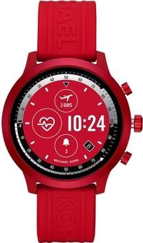 Smartwatch Michael Kors MKT5073 červené