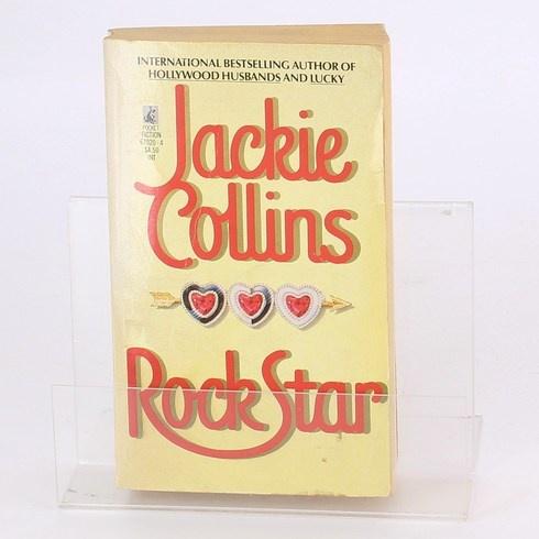 Kniha           Rock star