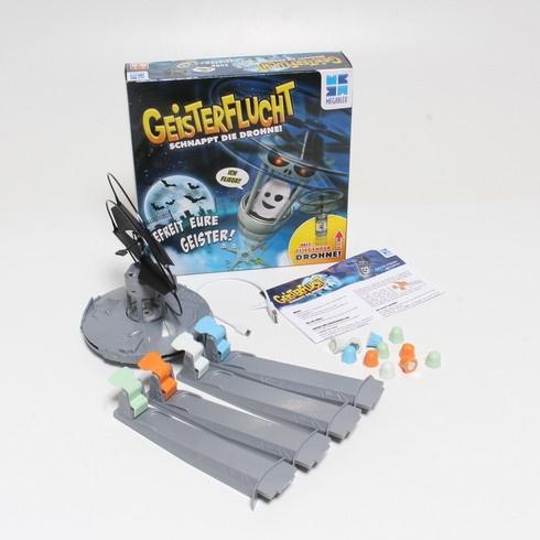 Akční hra Megableu Dhrone
