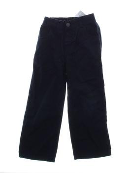 Dětské džíny Next modré rovné nohavice