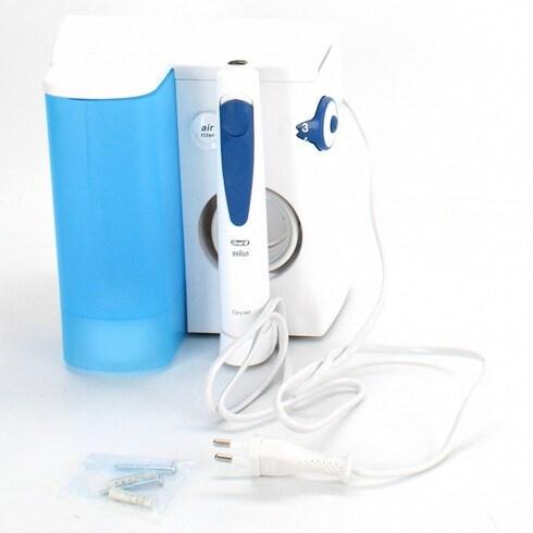 Ústní sprcha Oral-B Oxyjet