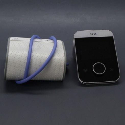 Měřič krevního tlaku Braun 7200 ActivScan 9