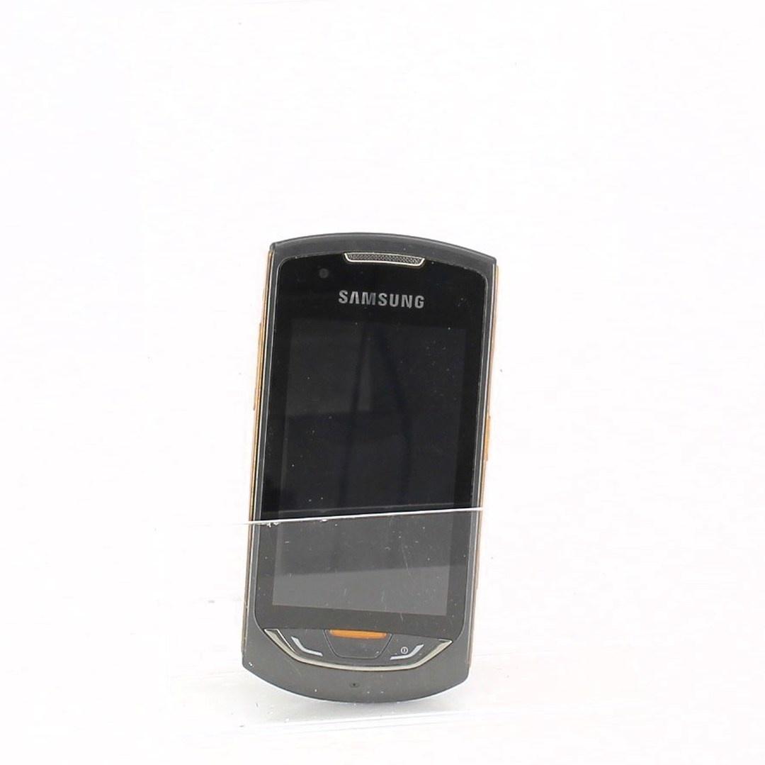 Mobilní telefon Samsung S5620 Monte