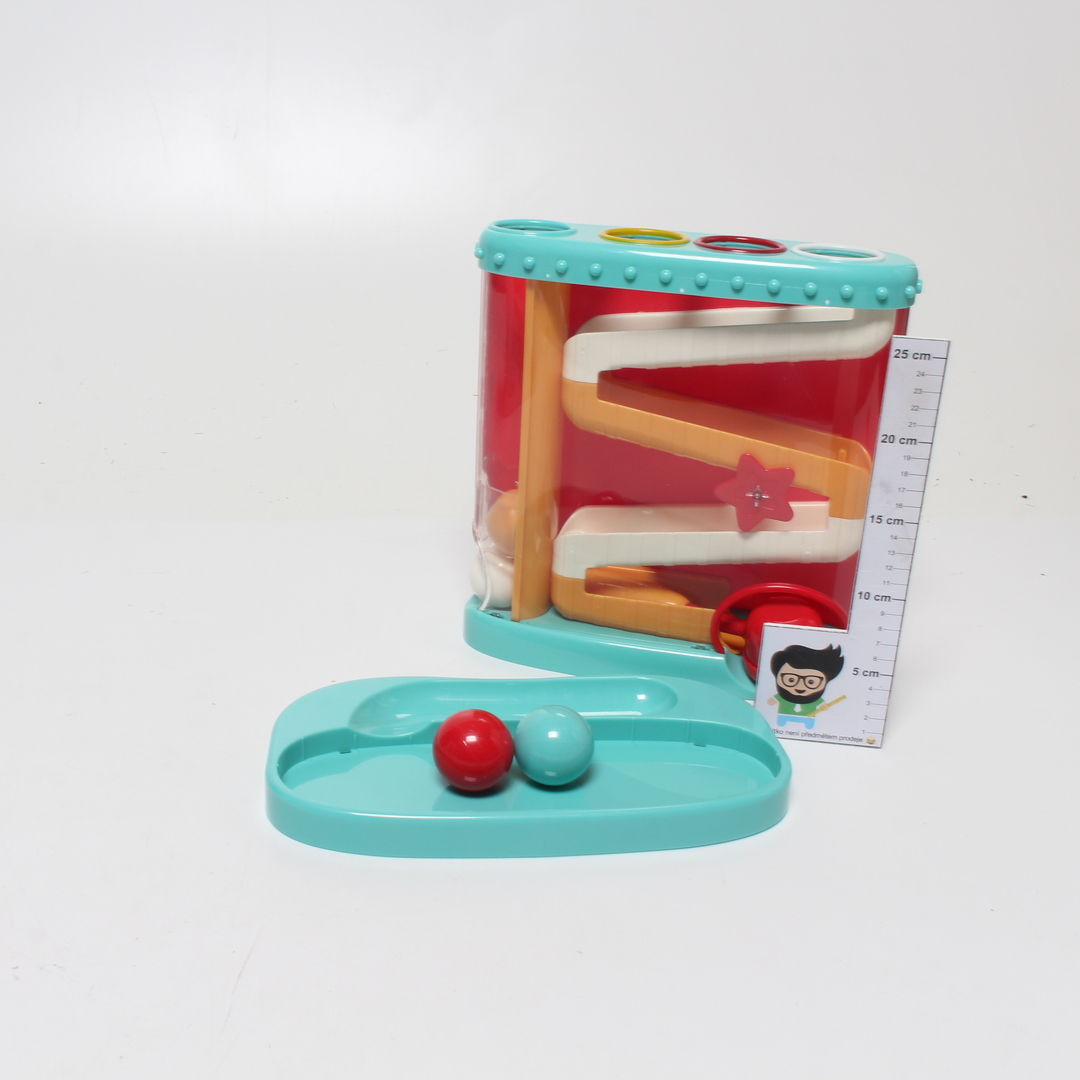 Battat Pound and Roller Toy