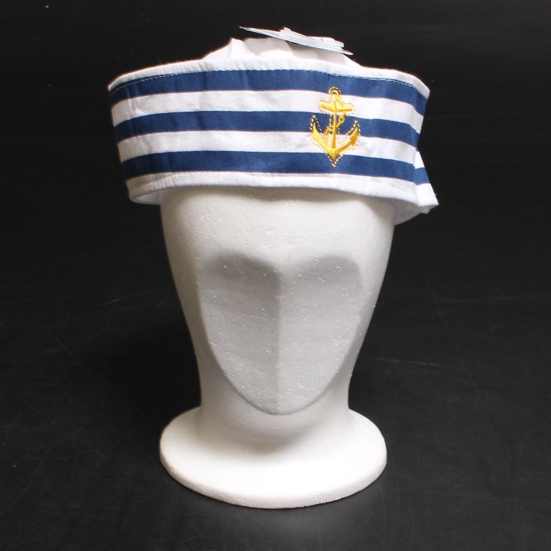 Námořnická čepice Boland 44355