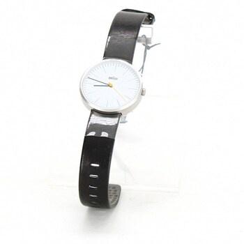 Pánské hodinky Braun BN0173WHBKG