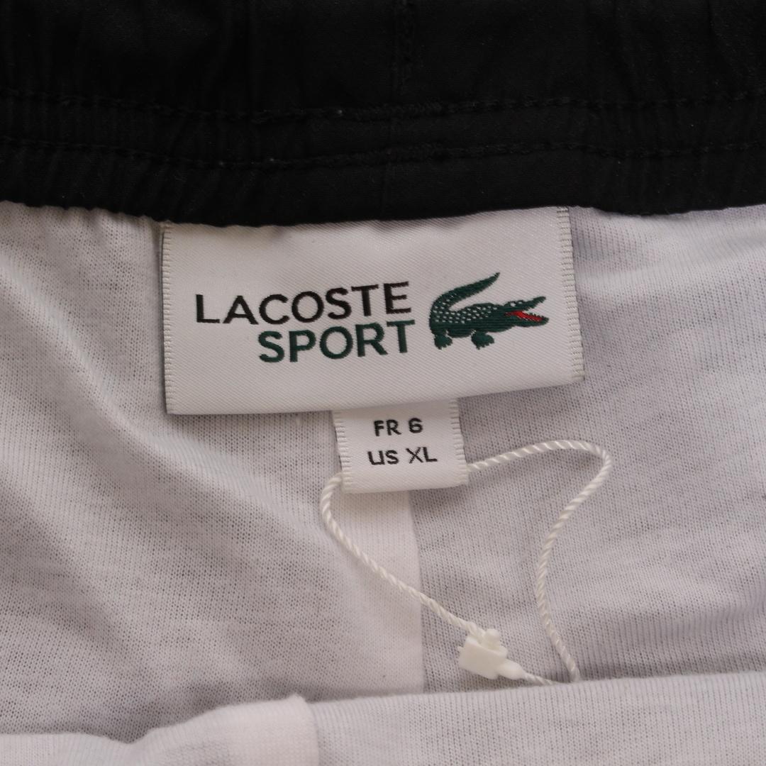 Pánské sportovní kraťasy Lacoste GH353T