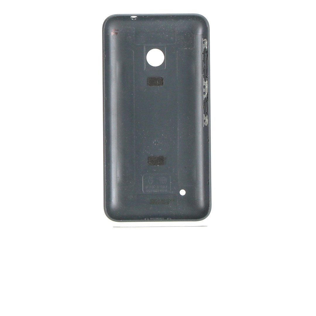 Zadní kryt Nokia Lumia 530 černý