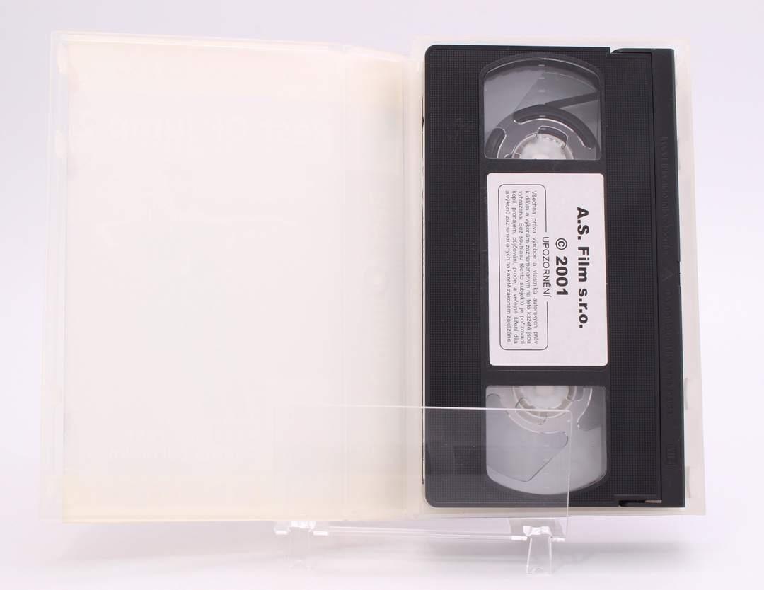 VHS Aerobic: Best Of Jump 2