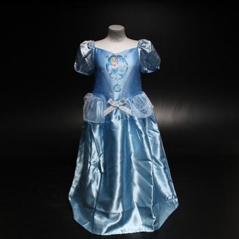 Dívčí kostým Disney Cinderella vel. 104