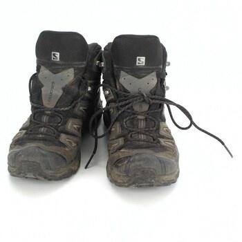 Pánská turistická obuv Salomon vel.44