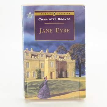 Kniha Charlotte Bronte: Jane Eyre