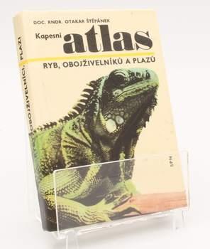 Atlas ryb, obojživelníků a plazů