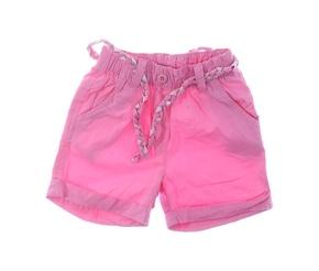 Dívčí letní šortky Glo-Story růžové