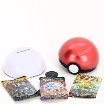 Karty Nintendo Pokémon POK82367 TCG