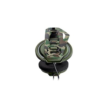 Herní sluchátka Plantronics Rig 400
