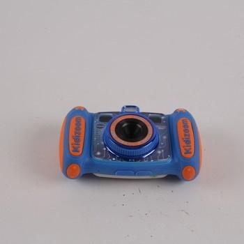 Fotoaparát Vtech Kidizoom Duo 5.0 modrý