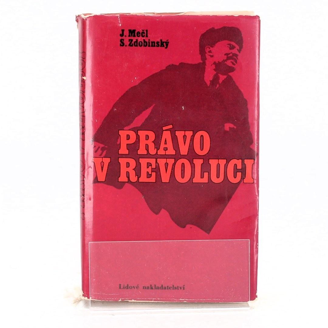Kolektiv autorů: Právo v revoluci