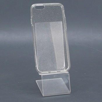 Zadní transparentní kryt Spigen pro iPhone 6