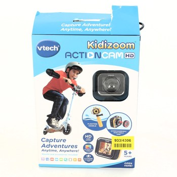 Kamera Vtech Action Cam HD 5002
