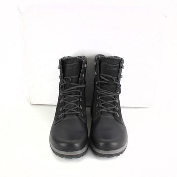 Pánská zimní obuv Ecco 83365451052