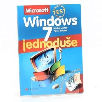 Pavel Roubal: Windows 7 jednoduše
