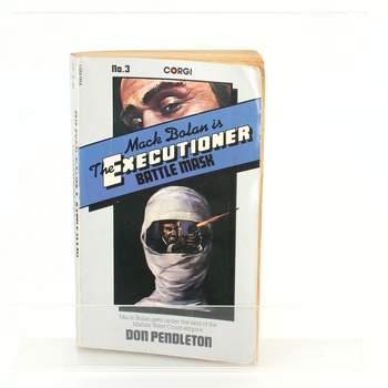 Don Pendleton: The Executioner Battle Mask