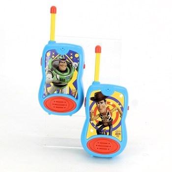 Vysílačky Lexibook Toy Story 4