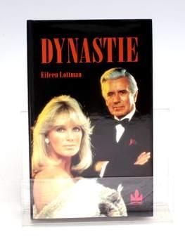 Kniha Eileen Lottman: Dynastie