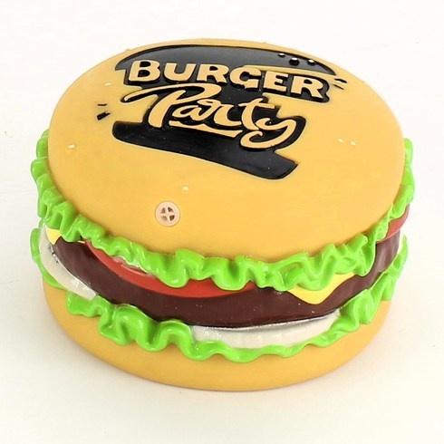 Společenská hra Goliath 30891 Burger Party