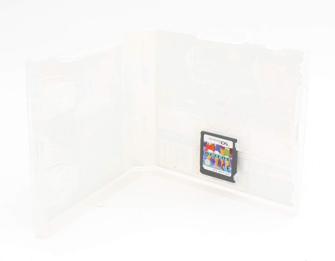 Hra Meteos - Nitendo DS