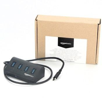 USB C adaptér AmazonBasics 3.1