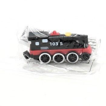 Elektrická lokomotiva Eichhorn 103 5