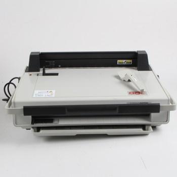 Vázací stroj GBC SureBind elektronický