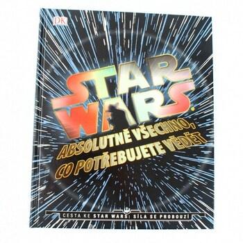 Star Wars: Všechno, co potřebujete vědět
