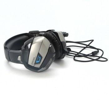 Herní sluchátka Onikuma PS4 Headset K5