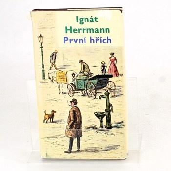 Ignát Herrmann: První hřích