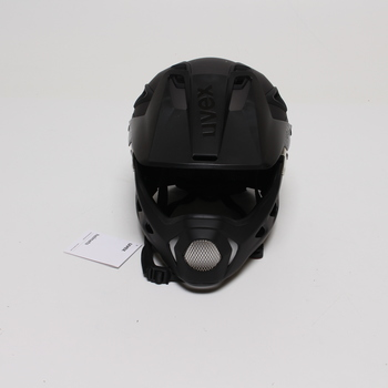 Cyklistická helma Uvex Jakkyl hde 2.0