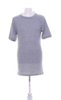 Pánské termo tričko Kumpf šedé