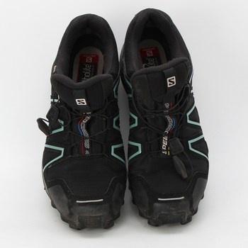 Dámské běžecké boty Salomon Speedcross 4 Gtx