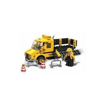 Stavebnice Blocki KB0211 nákládní auto