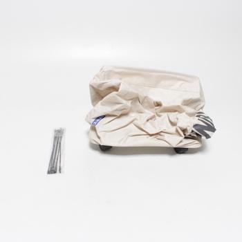 Koš na prádlo Wenko 3450113100 43l