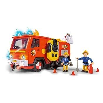 Hasičské auto Simba 109251085
