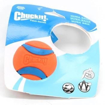Gumový míček Chuckit pro psy