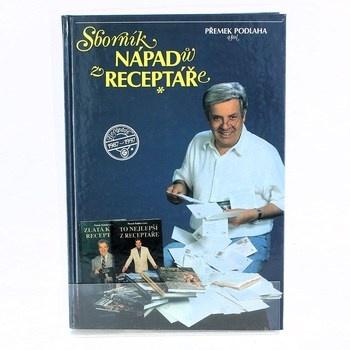 Přemek Podlaha: Sborník nápadů receptáře