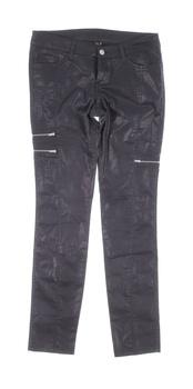 Dámské kalhoty Rainbow černé