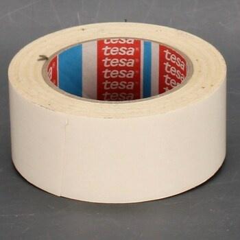 Pokládací páska Tesa, 25 m x 50 mm